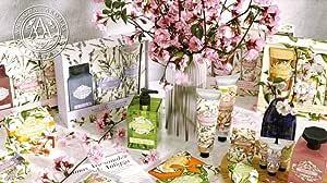 Aromas Artesanales De Antigua Floral White Jasmine Triple Milled Soap 200g