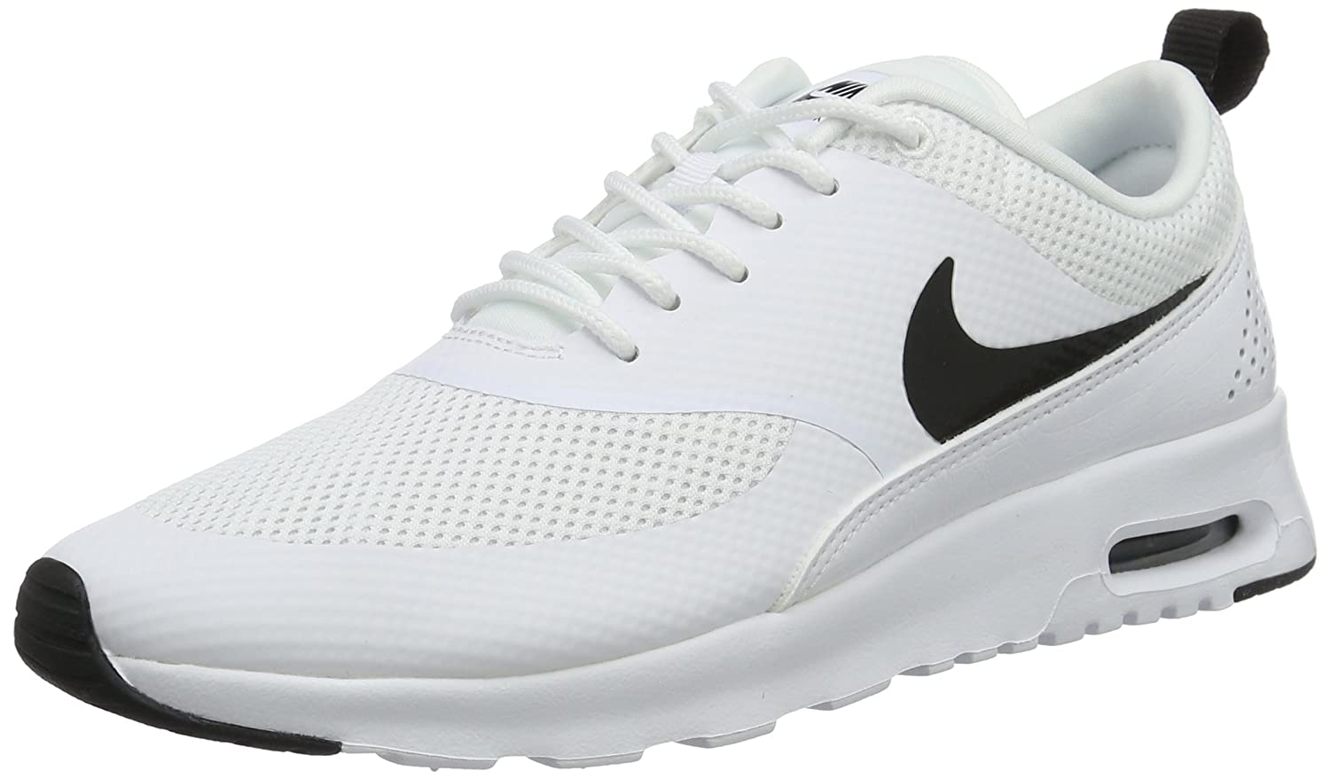 4bd69f6fc Nike Women's WMNS Air Max Thea 599409-103 Low-Top Sneakers