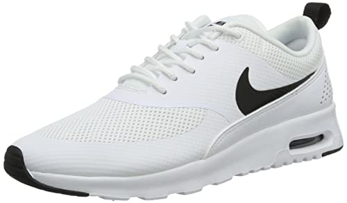 af053597c7707 Nike Women s WMNS Air Max Thea 599409-103 Low-Top Sneakers  Amazon ...