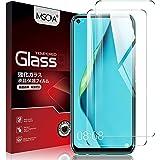 MSOVA para Huawei P30 Pro Protector de Pantalla +Protector Cámara ...