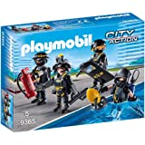 Playmobil - SWAT Team - 9365