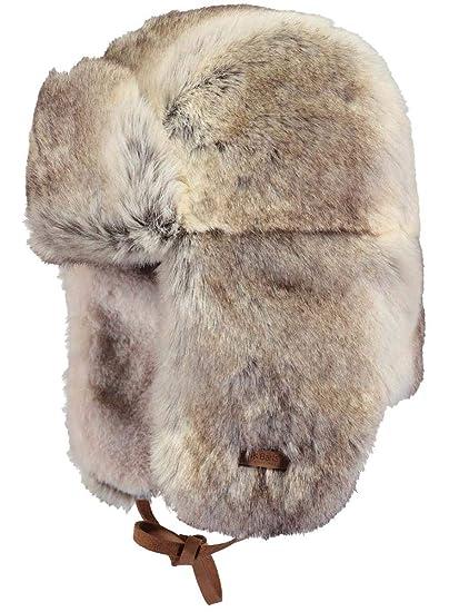 Barts Lucerne Bomber Rabbit One Size  Amazon.co.uk  Clothing ab1f18b52681