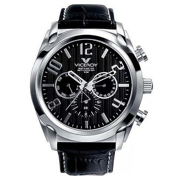 0776352ca290 Reloj Viceroy - Hombre 40347-55  Amazon.es  Relojes