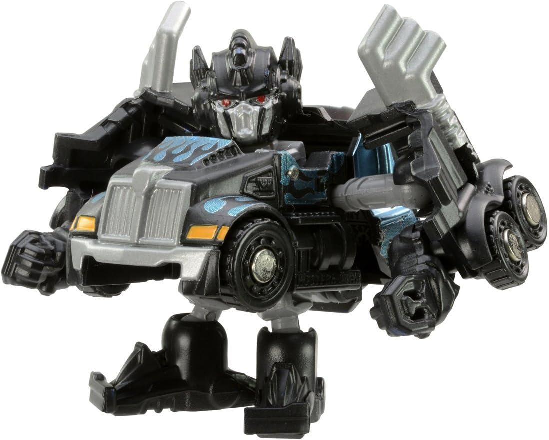 Transformers QTF QT18 Nemesis Prime (Western Star 4900SB tractor): Amazon.es: Juguetes y juegos