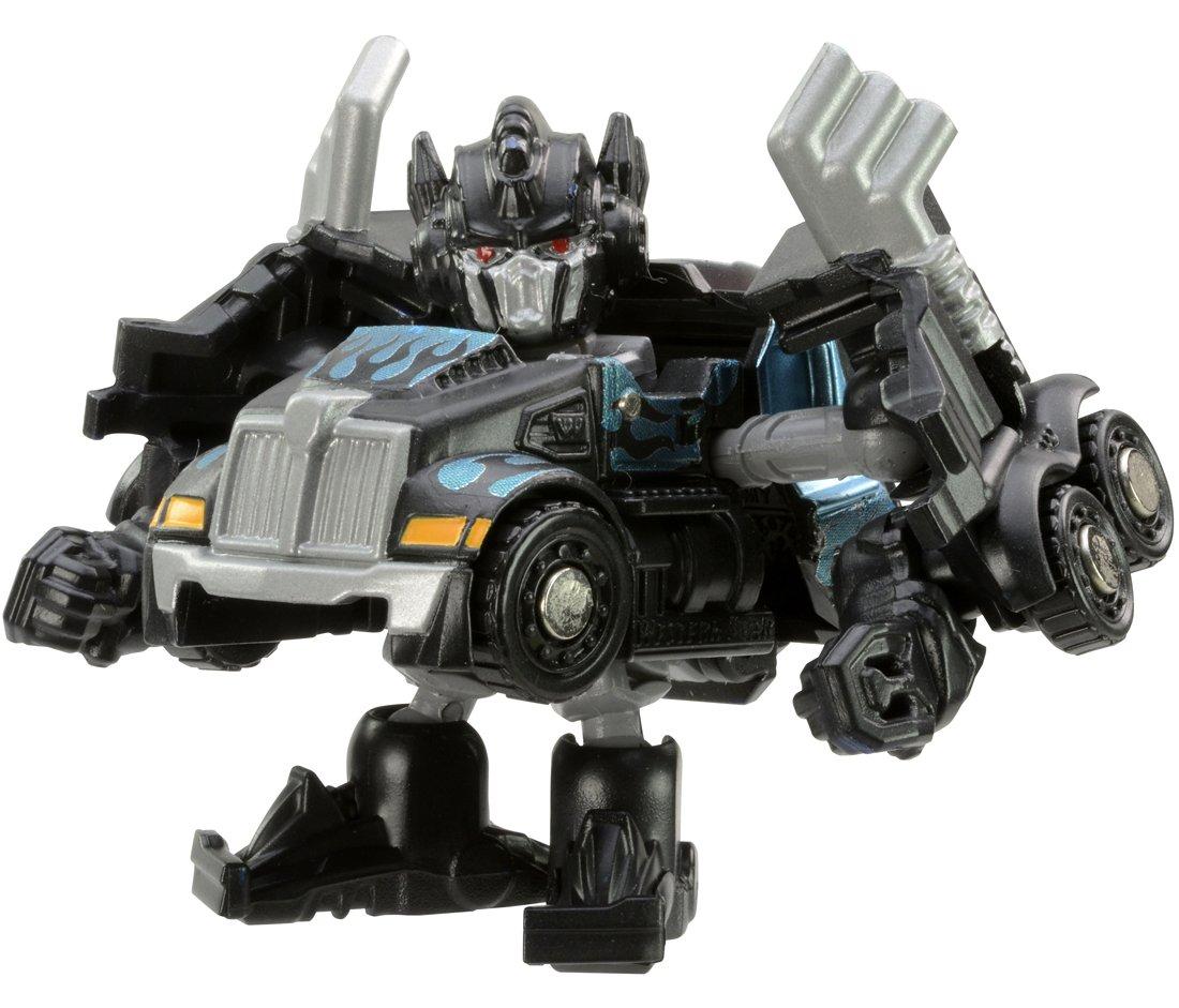 Transformers QTF QT18 Nemesis Prime (Western Star 4900SB tractor ...