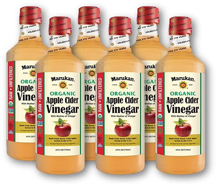 Top 10 Filtered Apple Cider Vinegar Tablets