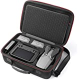 Hard Storage Carrying Case Compatible with DJI Mavic 2 Pro/DJI Mavic 2 Zoom and DJI Smart Controller(Not fit for Mavic pro/Ma