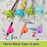 Pencil Grips,Tanbt Writing Aid Trainer Grip