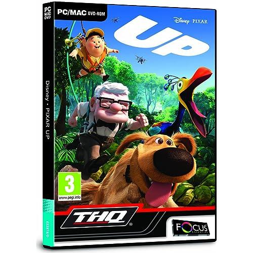 Disney Pixar: UP (PC/Mac DVD)