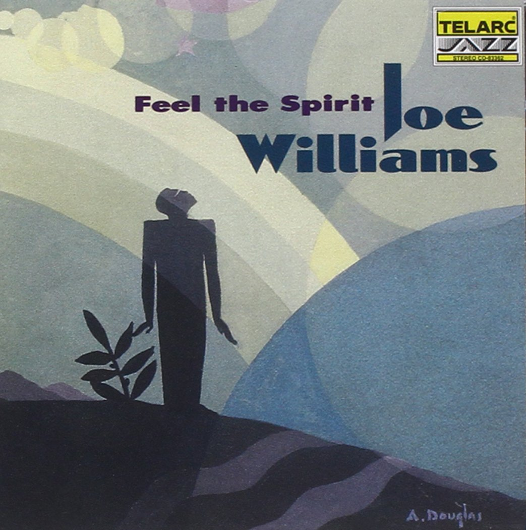 Joe Williams-Feel The Sprit-CD-FLAC-1995-FLACME Download