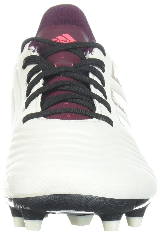 Zapatillas de fútbol adidas  mujer s vapor Predator 15065 Maroon