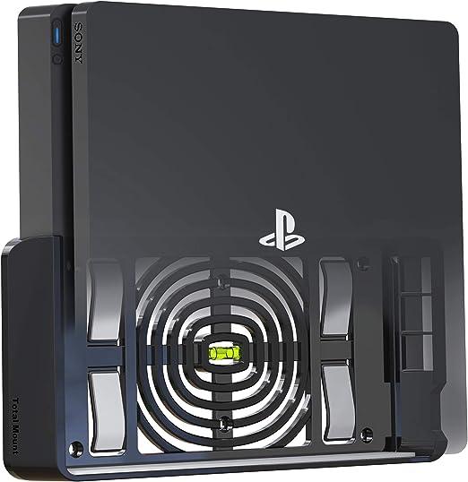 Totalmount Wandhalterung Für Sony Playstation 4 Slim Computer Zubehör