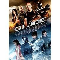 G.I. Joe: La Venganza (DVD + BD + BD 3D) [Blu-ray]