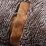 Outerwear for Men Wool, Simayixx Classic Camo