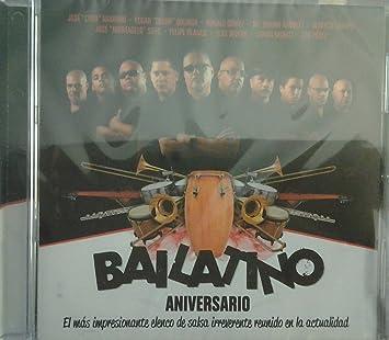 bailatino aniversario 2012