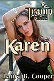 Tramp Stamp Club Profiles:  Karen (Erotica / Erotic Romance / Bisexual / Couple Play)