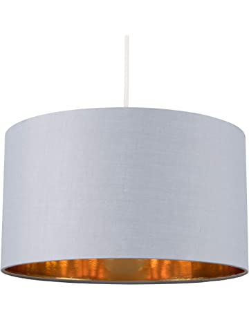 Drum Chandelier Lighting Black Metal Pendant Light Fixture Round Ceiling Lamp