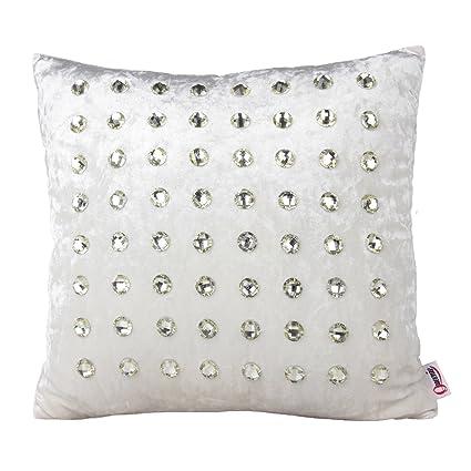Amazon Queenie 1 Pc Lovely Embroidery Decorative Chenille
