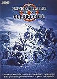 Las Grandes Batallas De La Guerra Civil [DVD]