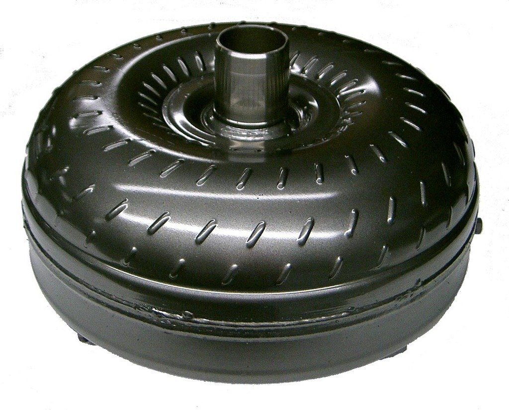 TORCO C4 High Stall 2200-2500 11.5'' Bolt Circle Diameter / 26 spline Torque Converter