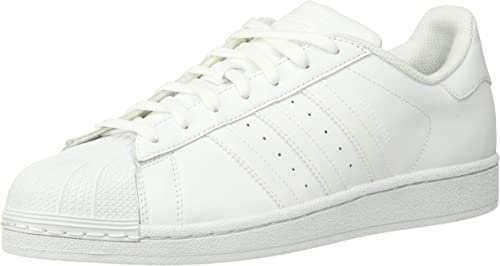 adidas Originals Superstar, Chaussure de Course Homme