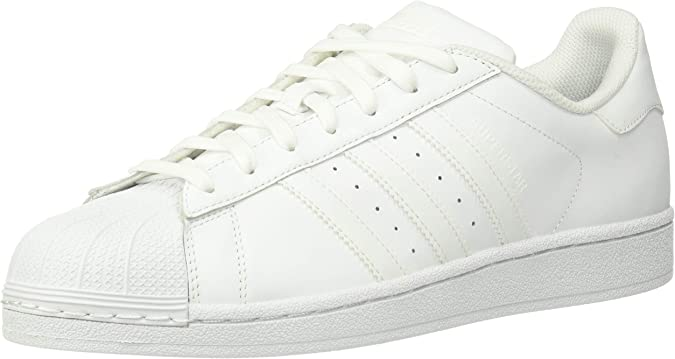 adidas Superstar Foundation, Sneakers Basses Homme: Amazon