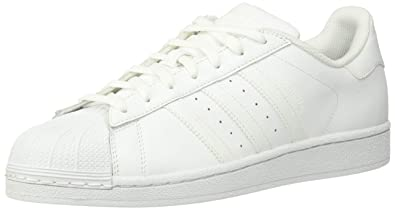 adidas Originals Men's Superstar Foundation