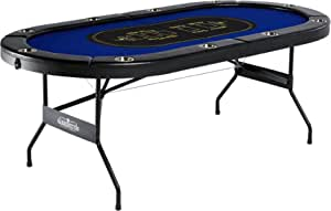 Barrington Collection Poker Table - Multiple Styles Available