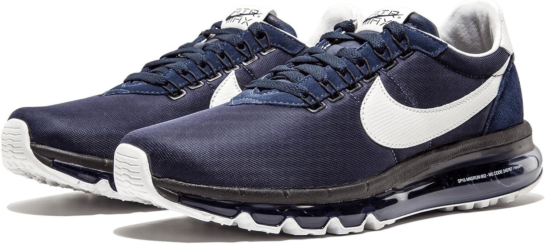 comunidad lava Alegrarse  Amazon.com   Nike AIR MAX LD-Zero Men's Running Shoes   Road Running