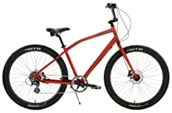 Gravity X-Rod Hybrid Bicycle Bike
