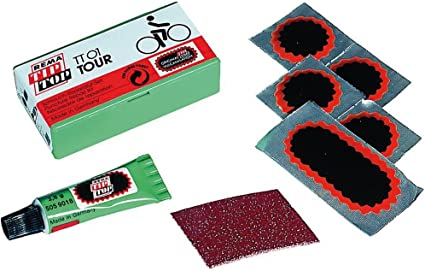 48 PUNCTURE REPAIR INNER TUBE TYRE PATCHES REMA TIP TOP BICYCLE BIKE CAR