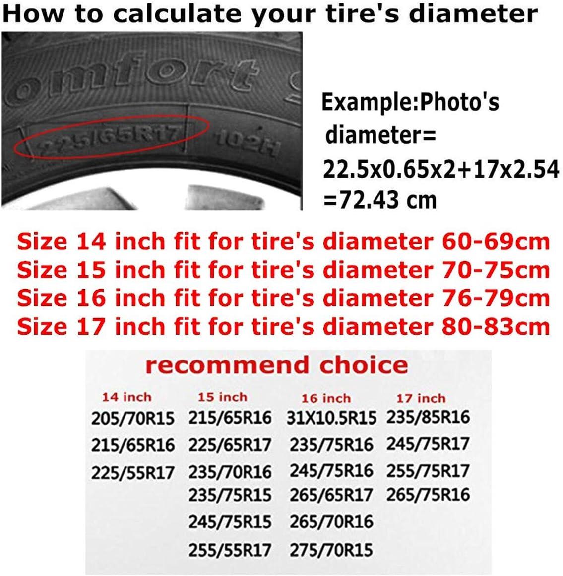 LMHBLTOP Classic Poke Charizard Tire Cover Multifunction Spare Tire Cover Wheel Covers for RV,Auto Truck,Car,Camper,Trailer