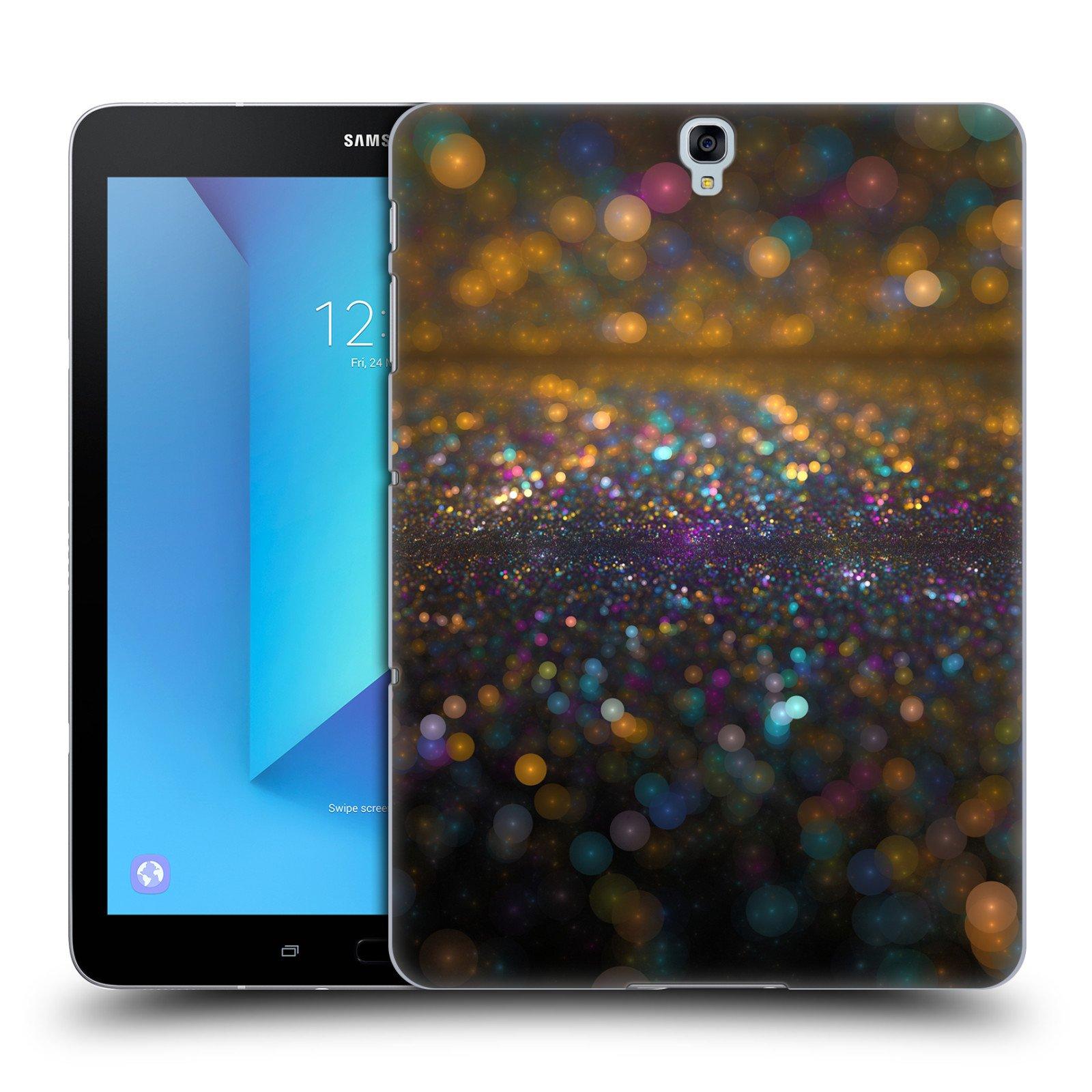 Official Andi GreyScale Fantasy Solar Bokeh Hard Back Case for Samsung Galaxy Tab S3 9.7