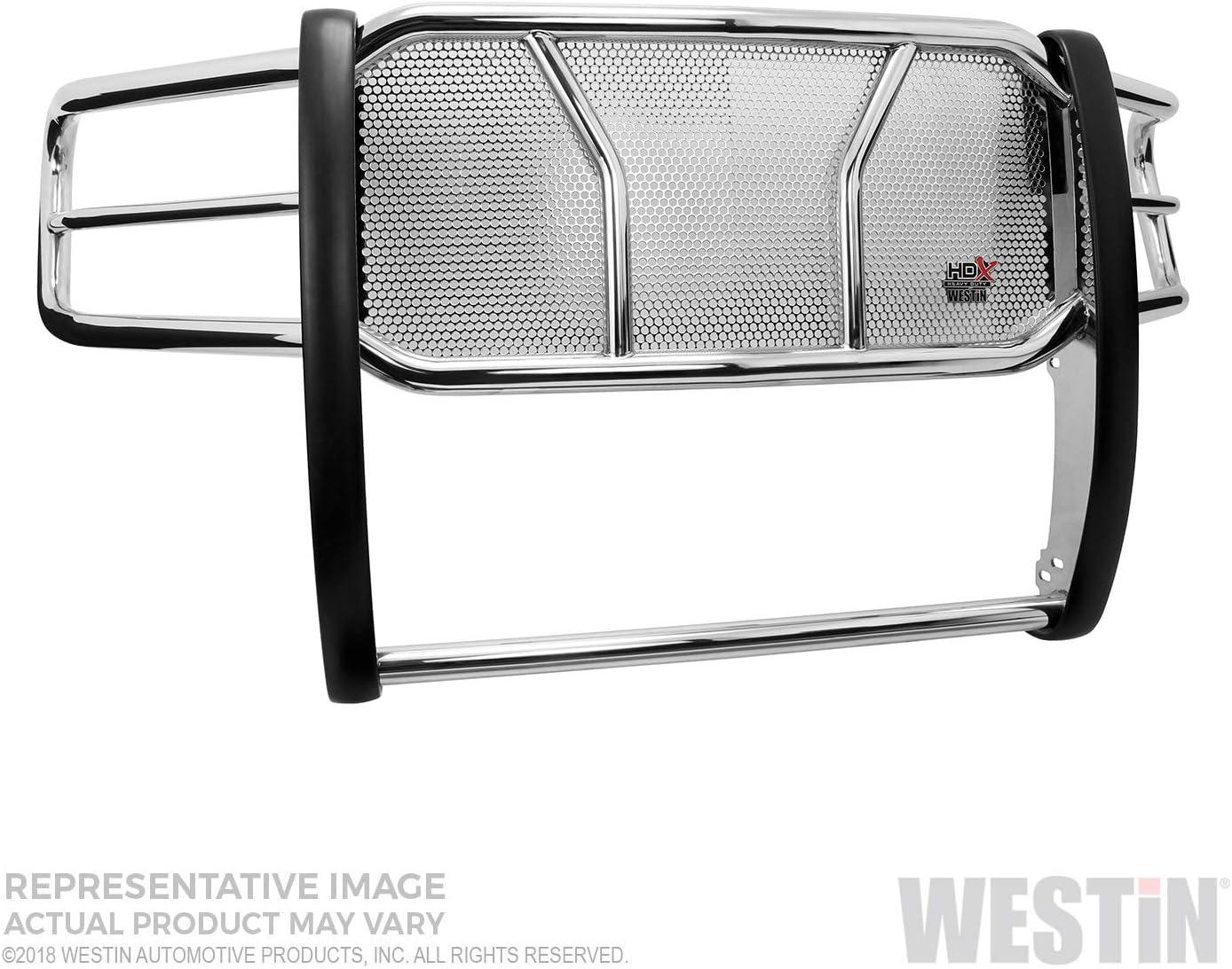 Westin 57-3780 HDX Grille Guard