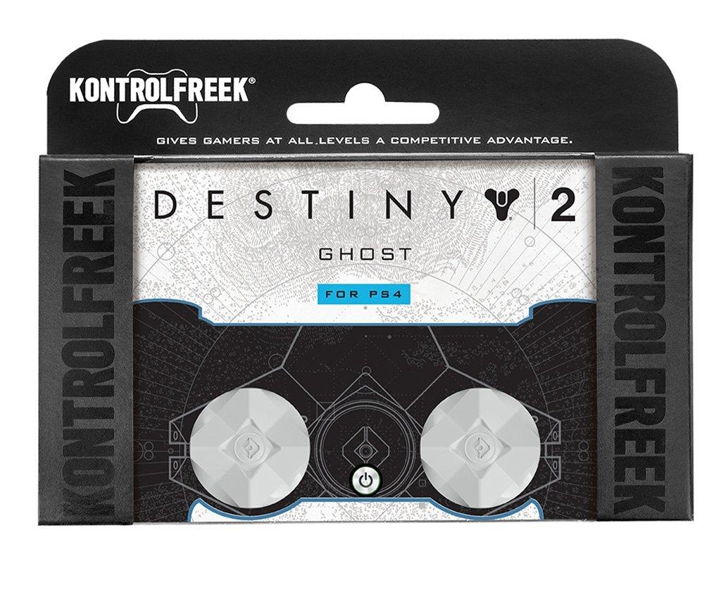 KontrolFreek Destiny 2: Ghost Performance Thumbsticks for...