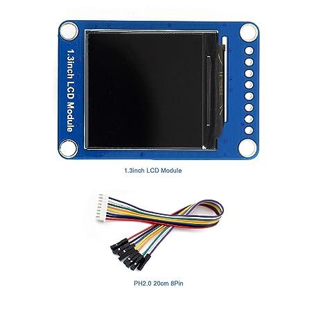Prime 1 3 Inch Lcd Display Expansion Module Ips Screen Amazon De Wiring 101 Nizathateforg