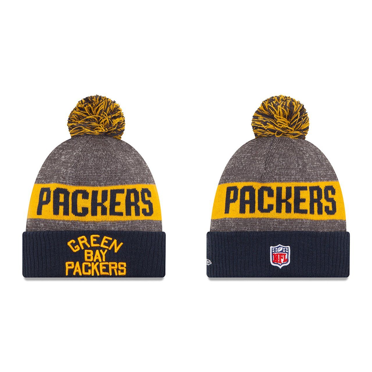 640d7fbe5f0 Top1  Men s 2016 NFL Sideline On Field Classic Sport Knit Hat