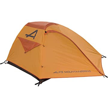 mini ALPS Mountaineering Zephyr 2-Person Tent