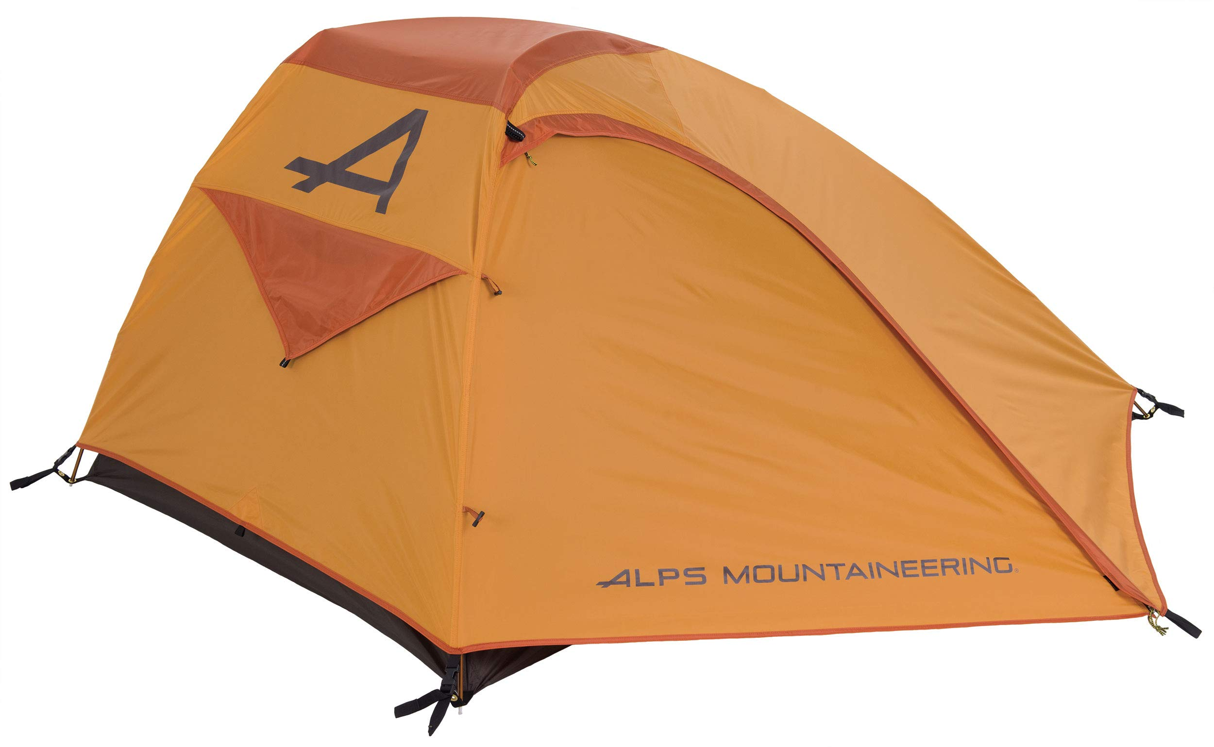 ALPS Mountaineering Zephyr 2-Person Tent, Copper/Rust by ALPS Mountaineering
