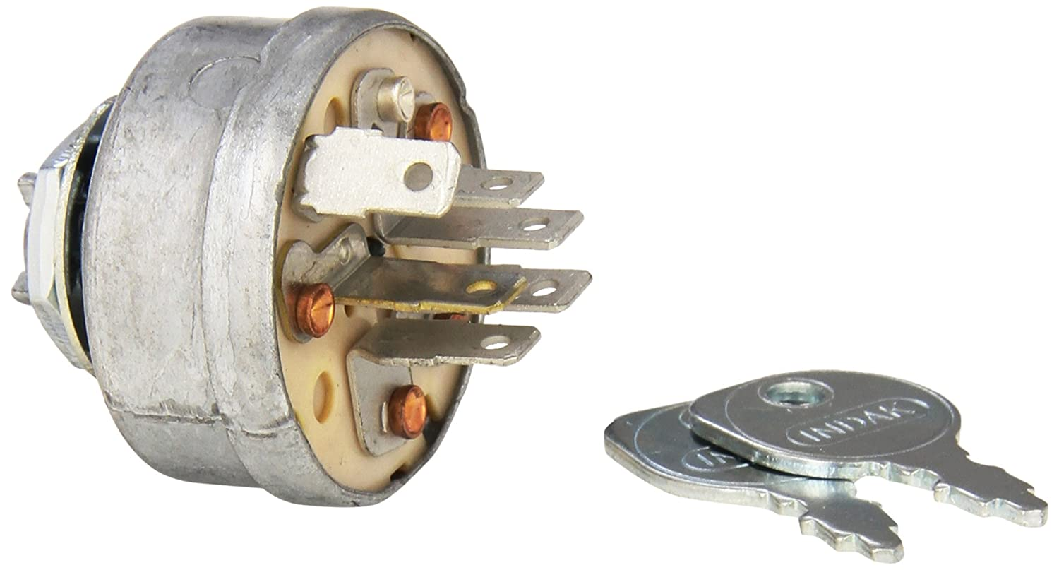 Amazoncom Stens  Starter Switch Replaces John Deere - John deere wiring diagram for am107421 kit