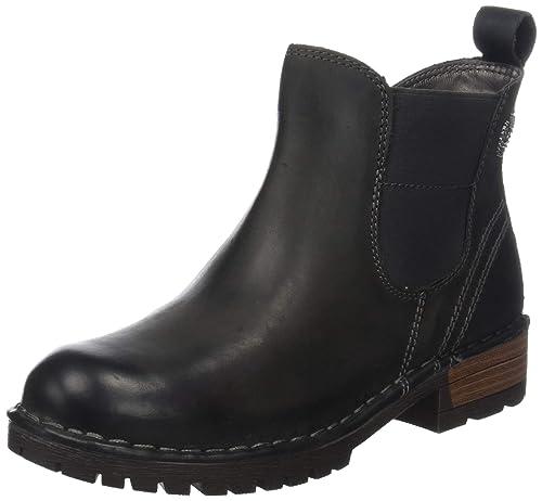 bugatti 4.31323e+11, Botines para Mujer: Amazon.es: Zapatos ...