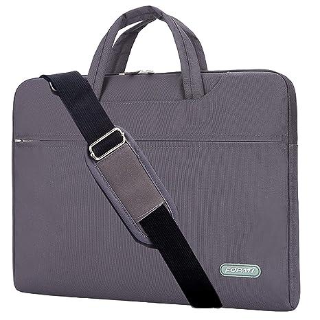"15/"" 15.6/"" Laptop Case Bags Notebook Shoulder Sleeve Handbag for HP Dell MacBook"