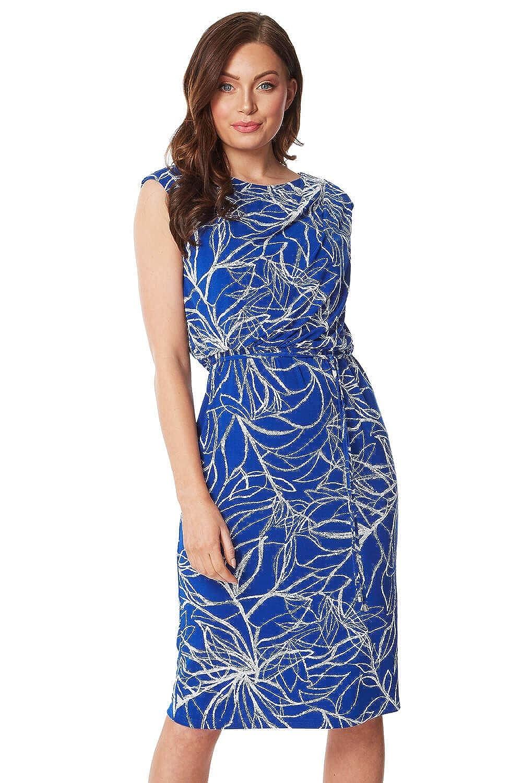 0ded4fd927f Jersey Knee Length Smart Dresses
