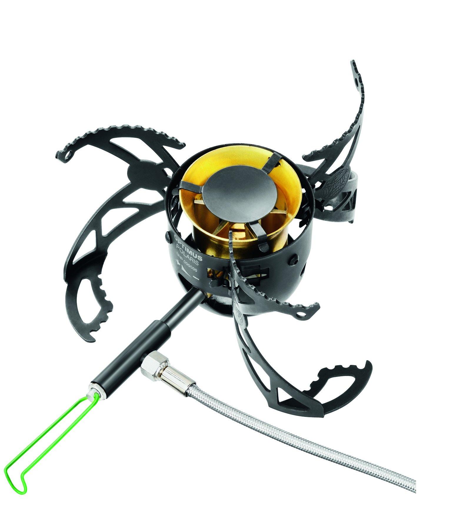 Optimus Polaris Optifuel Stove 8019408