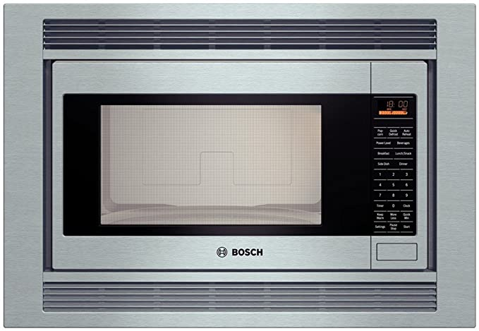 Amazon.com: Bosch 500 Series: hmb5050 2.1 Pies cúbicos ...