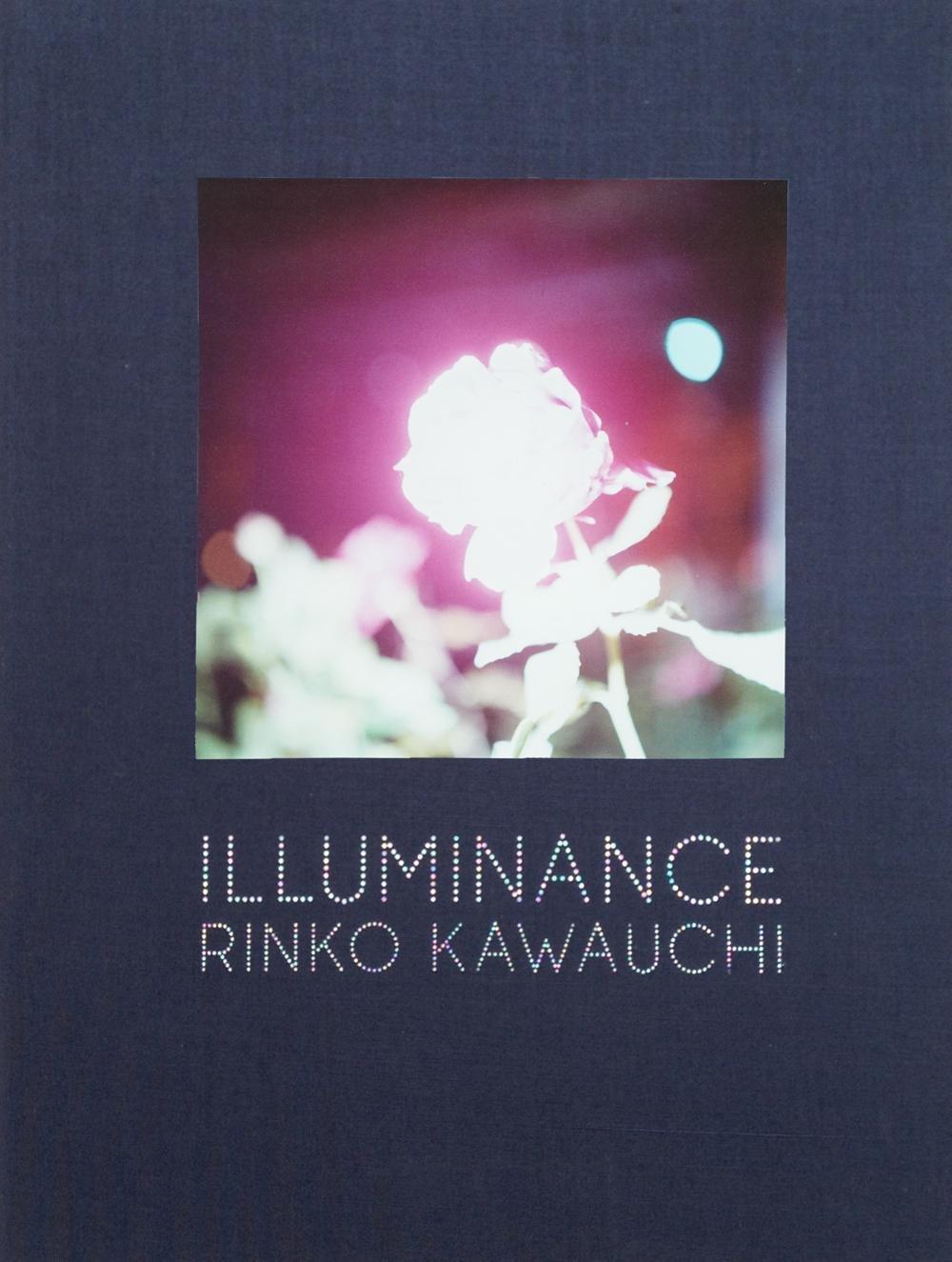 Rinko Kawauchi: Illuminance pdf epub