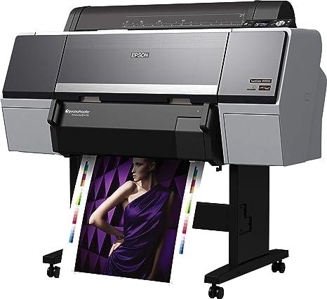 Epson SureColor SC-P7000 STD Spectro - Impresora de gran ...