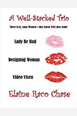 A WELL-STACKED TRIO - Three Sexy Romantic Comedies Kindle Edition