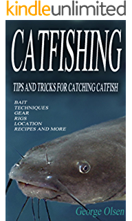 The quest for big cats ebook steve calder amazon kindle store catfishing tips and tricks for catching catfish fandeluxe Ebook collections