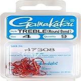 Gamakatsu 47308 Treble Hks
